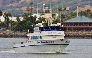 San Diego Fish Reports