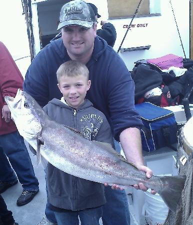 Channel islands sportfishing center ciscos fish report for Cisco s sportfishing fish count