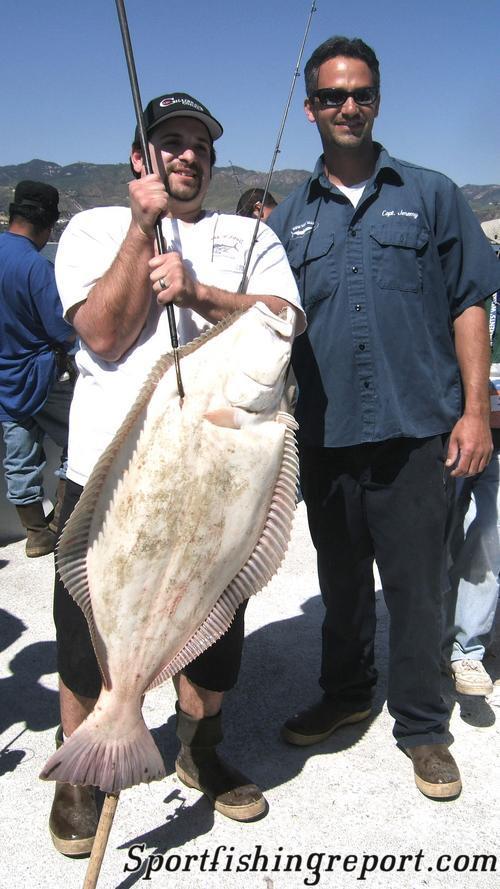Marina Del Rey Sportfishing Spitfire Moves To Marina Del Rey