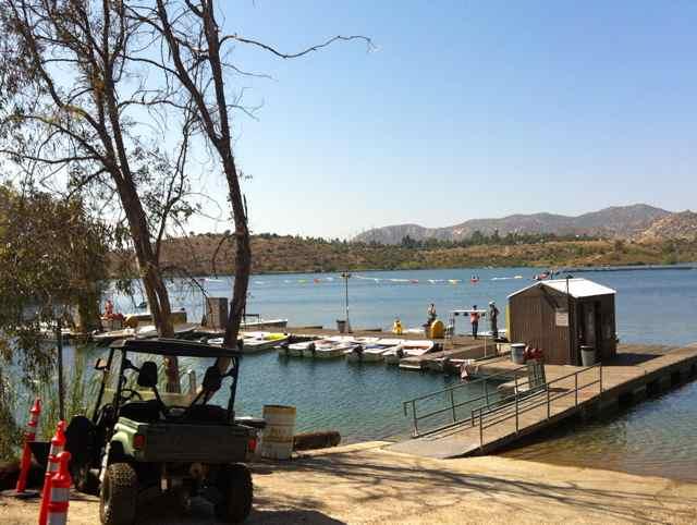 Lake jennings fish report lakeside ca san diego county for Lake jennings fishing