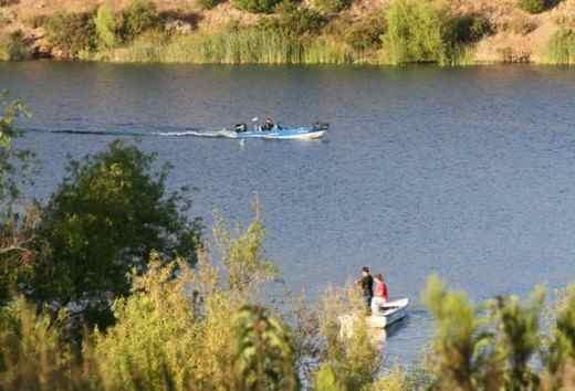 lake jennings fish report lakeside ca san diego county