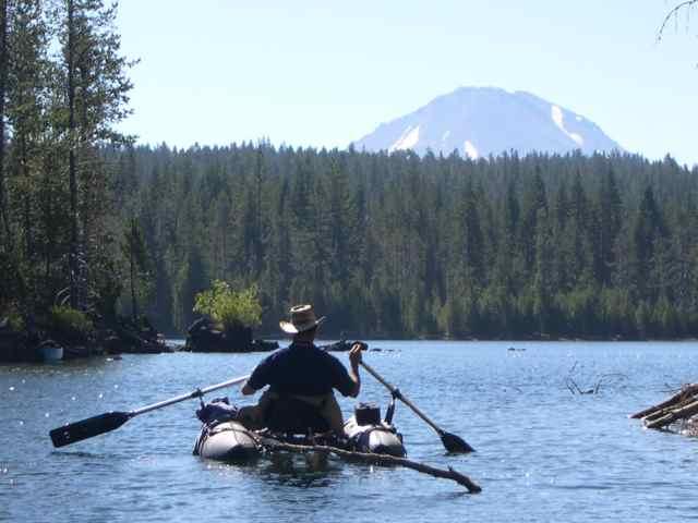 Baum lake fish report cassel ca shasta county for Lake shasta fishing report