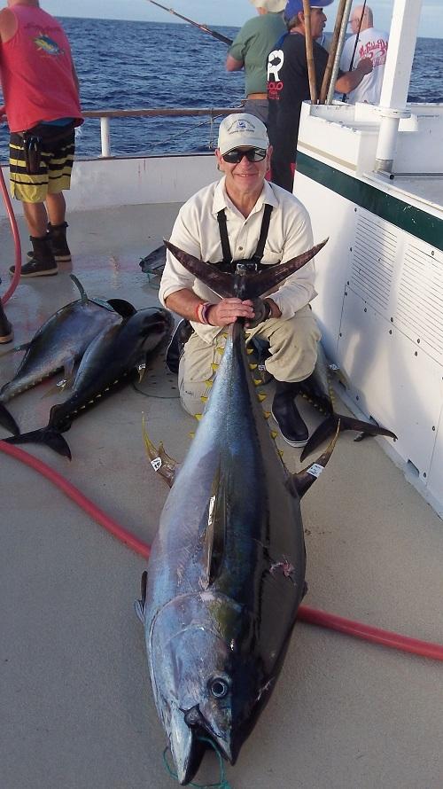 Fish report royal polaris sportfishing trip update 032014 for Royal polaris fishing