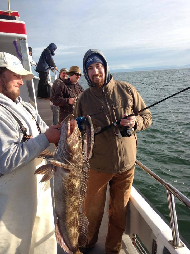 Slammer update from westport for Westport charters fishing report