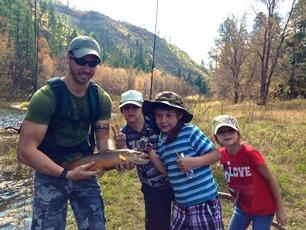 Fish Report - Arizona Game & Fish Department Fish Report