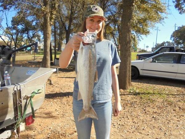 Sierra foothills fish reports for Bullards bar fishing report