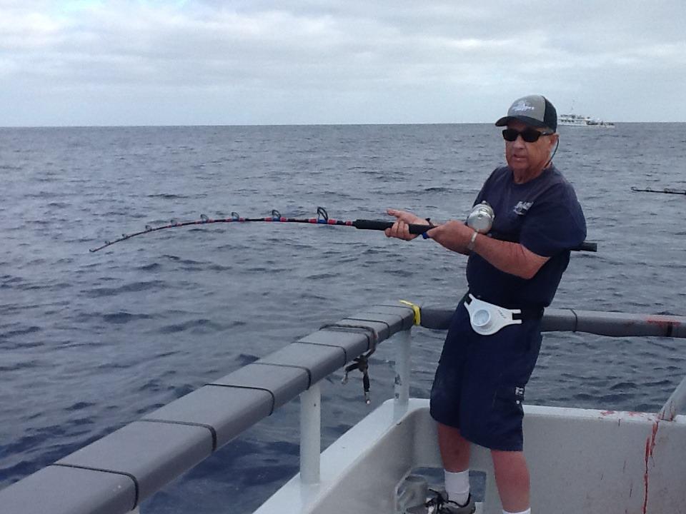 Independence sportfishing fish report for Fisherman s landing fish report