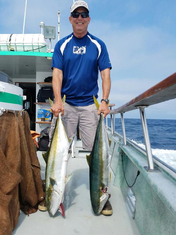22nd street sportfishing fish counts For22nd Street Landing Fish Report