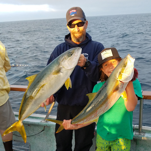 22nd street sportfishing fish counts For22nd Landing Fish Count