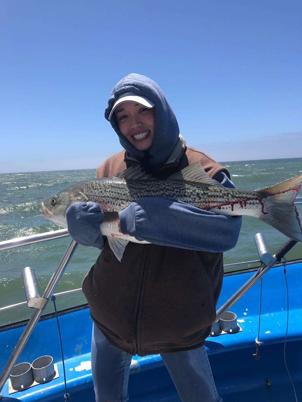 New Huck Finn Sportfishing - Emeryville, CA