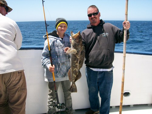 Point sal fish report for Odfw fishing report