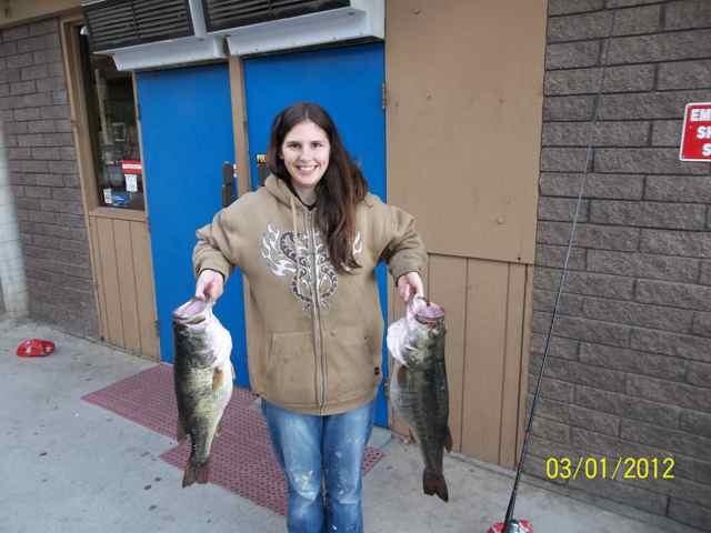 Lake perris fish report perris ca riverside county for Lake perris fishing report
