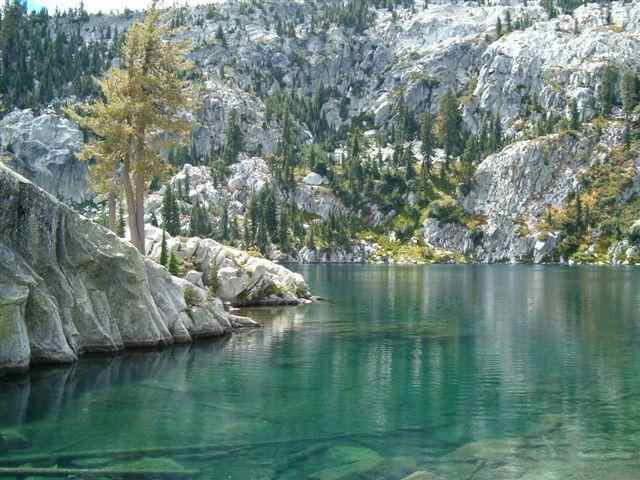 Alpine lakes fish report ca mono county for Trinity bay fishing report