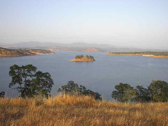 Lake camanche fish report wallace ca for Lake amador fishing report
