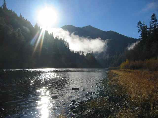 california river report We hope this compilation of resources & data links helps in your planning a safe  and enjoyable visit to the klamath river corridor and to our california guest.