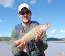 Upper Lake Mary AZ Fish Report - Flagstaff, AZ (Coconino County)