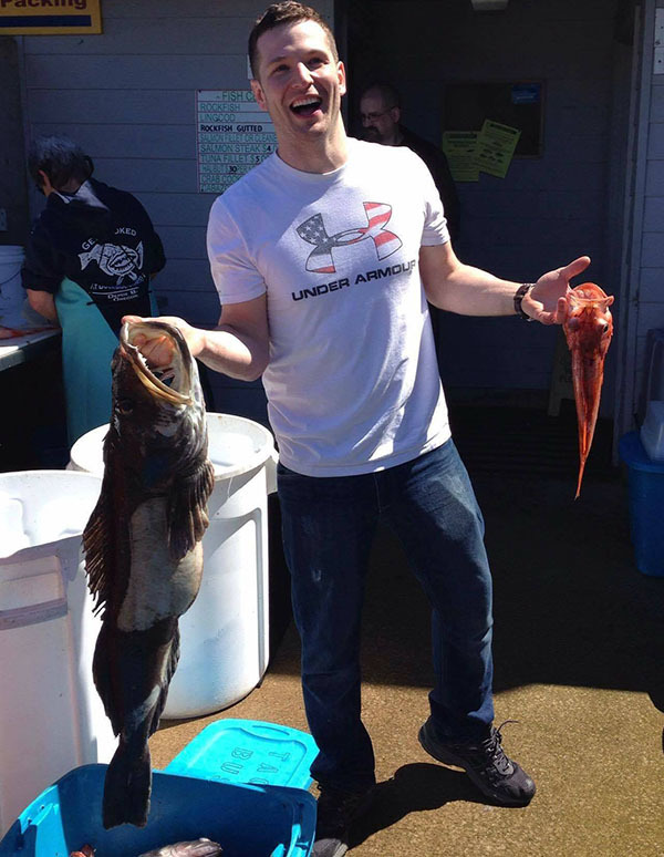 Fish report depoe bay report for Depoe bay fishing report