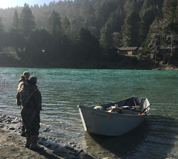 Smith River Fish Report Smith River Ca Del Norte County
