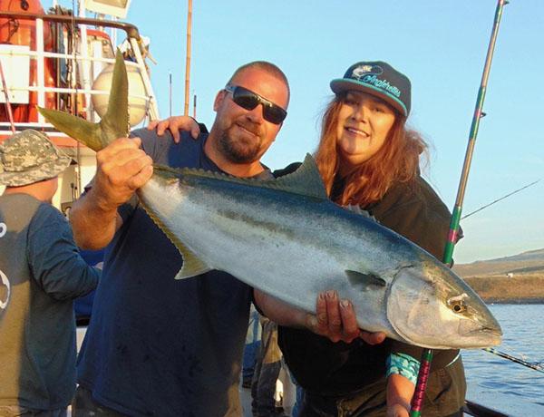 Berth 55 landing long beach sportfishing fish counts for San diego sportfishing fish counts