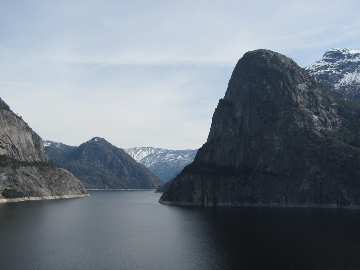 Outdoors hetch hetchy for Central oregon fishing report