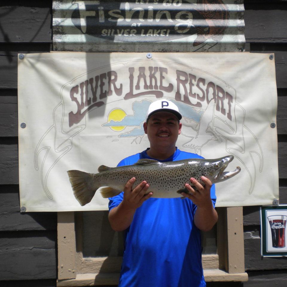 Freshwater Fish Reports