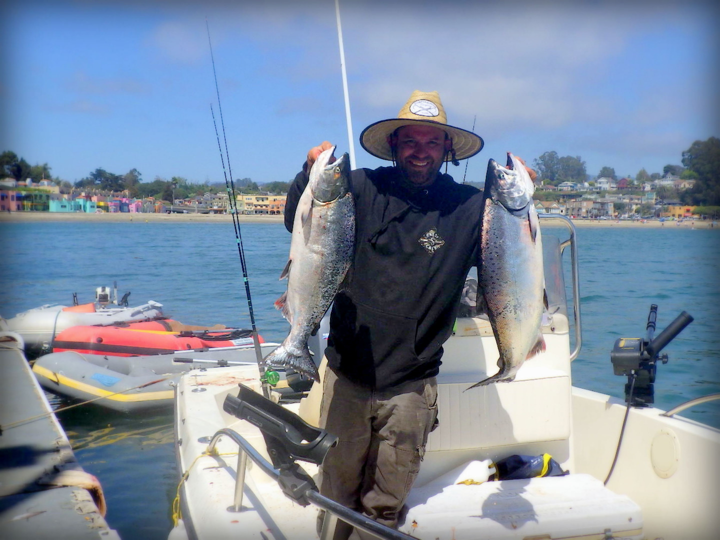 Monterey Bay Fish Report