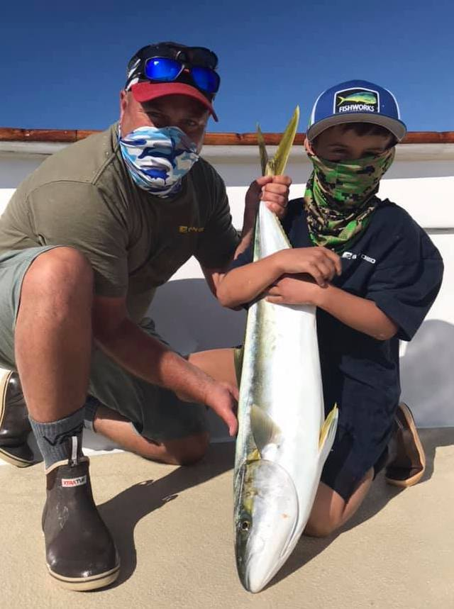 The San Diego Fishing Report