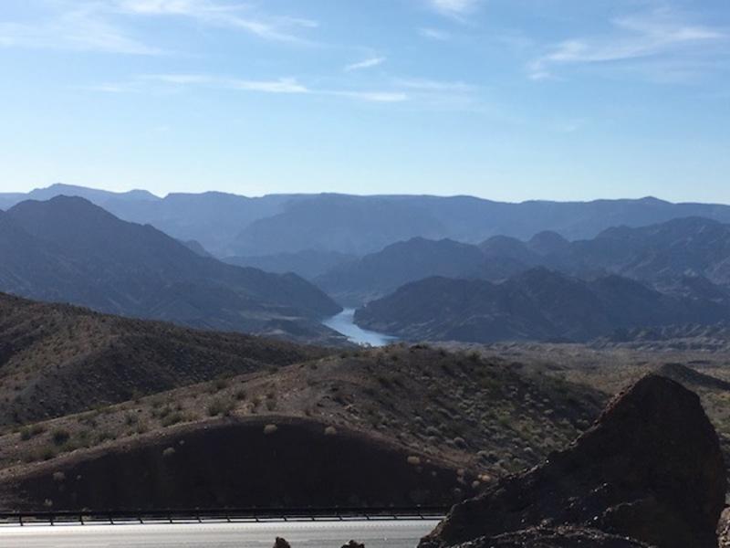 Colorado River Willow Beach Nv